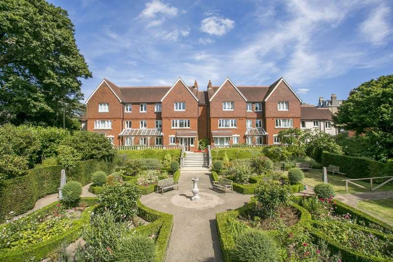 1 Bedroom Flat for sale in Bishops Down Road, Tunbridge Wells