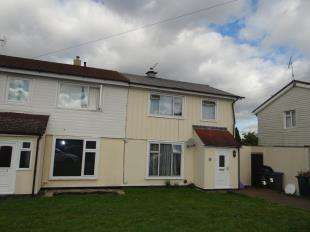 3 Bedrooms Semi Detached House for sale in East Street, Canterbury, Kent