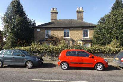 4 Bedrooms Detached House for sale in Mistley, Manningtree, Essex