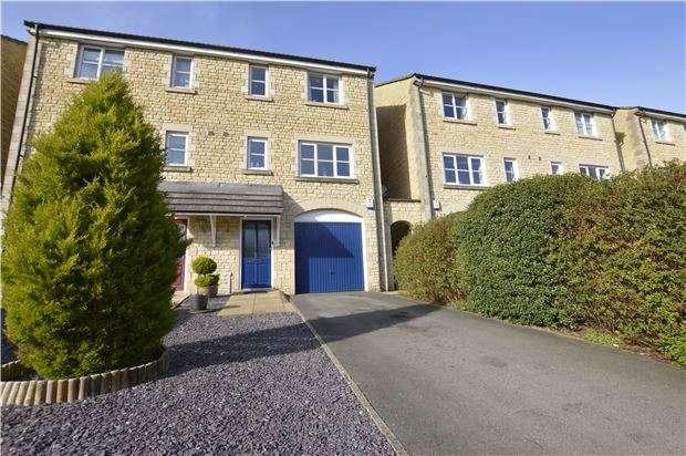 4 Bedrooms Semi Detached House for sale in Waterloo Road, Radstock.