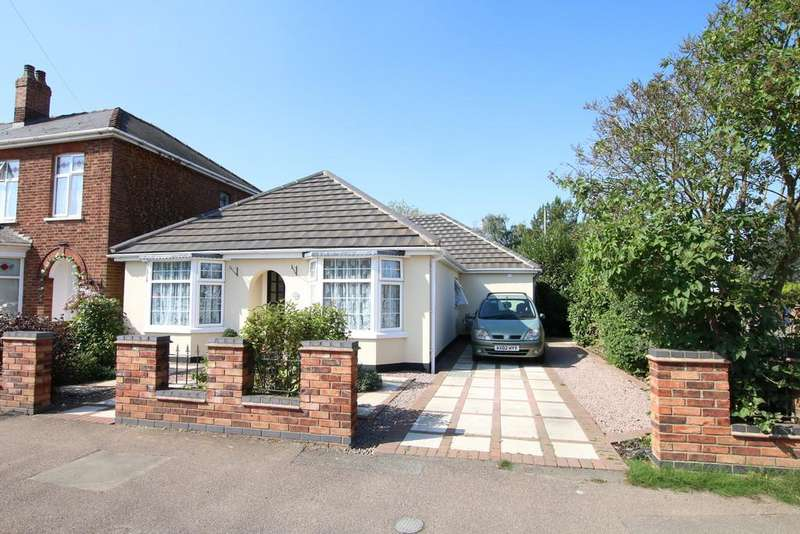 3 Bedrooms Detached Bungalow for sale in Ash Grove, March