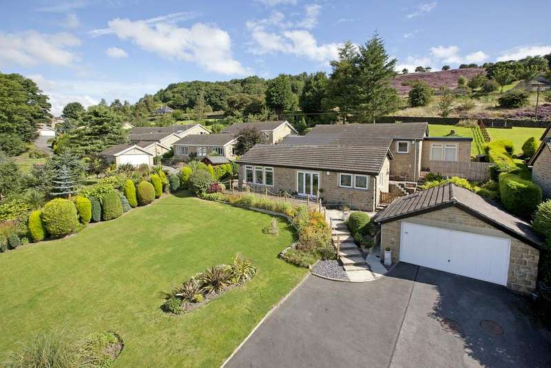 4 Bedrooms Detached House for sale in Micklethwaite Lane, Bingley