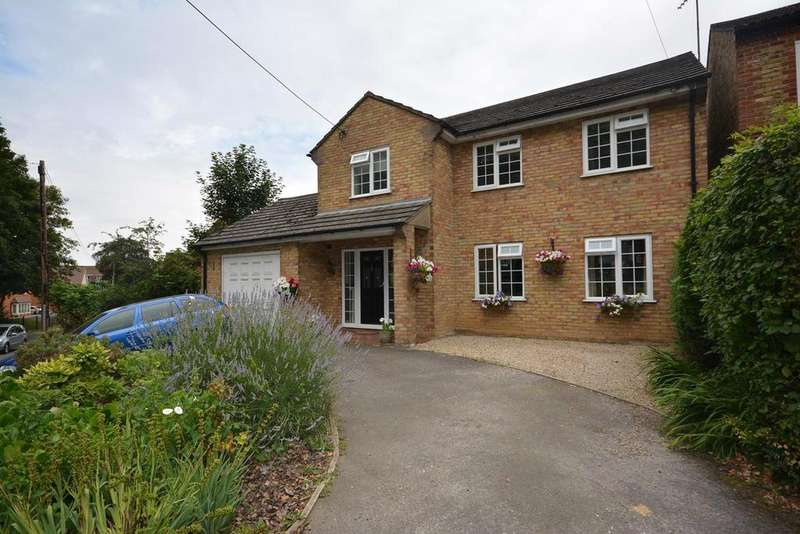 4 Bedrooms Detached House for sale in Church Lane, Braintree, Essex, CM7