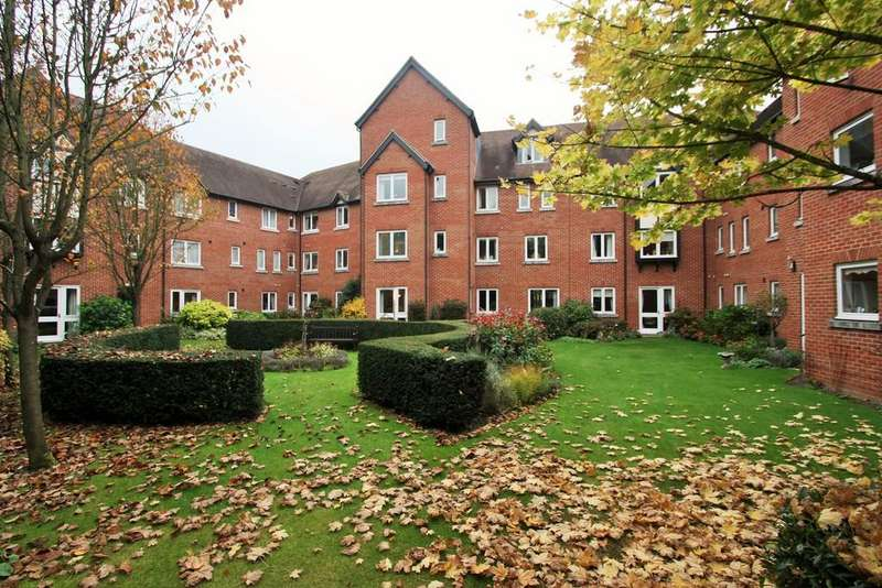 1 Bedroom Flat for sale in 44 Swan Court, Stratford