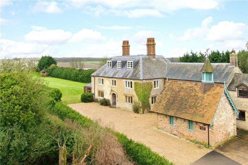 9 Bedrooms Unique Property for sale in Church Way, Whittlebury, Towcester, Northamptonshire