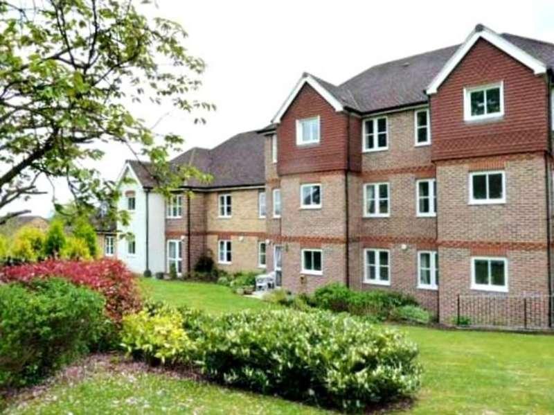 1 Bedroom Apartment Flat for sale in Buckingham Road, Brackley