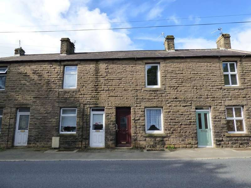 2 Bedrooms Cottage House for sale in Guys Cottages, Long Preston