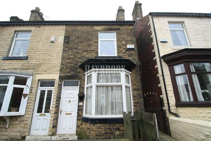 3 Bedrooms Semi Detached House for sale in Birley Rise Road