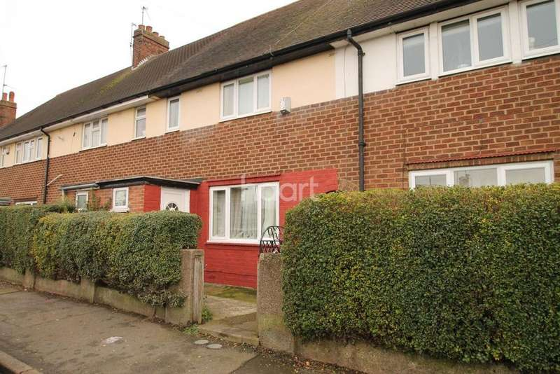 2 Bedrooms Terraced House for sale in Nursery Lane, Kingsthorpe, Northampton