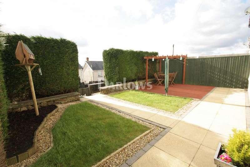 3 Bedrooms Semi Detached House for sale in Bronawelon Terrace, Crumlin