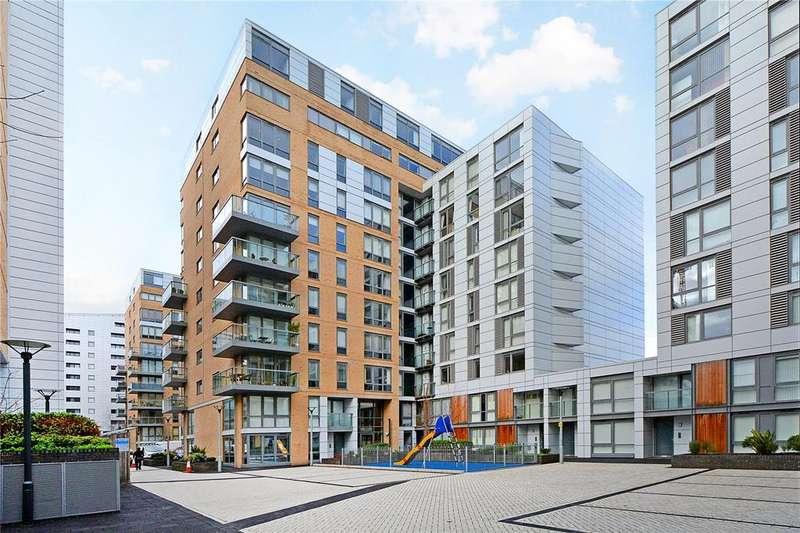 2 Bedrooms Flat for sale in Dowells Street, London