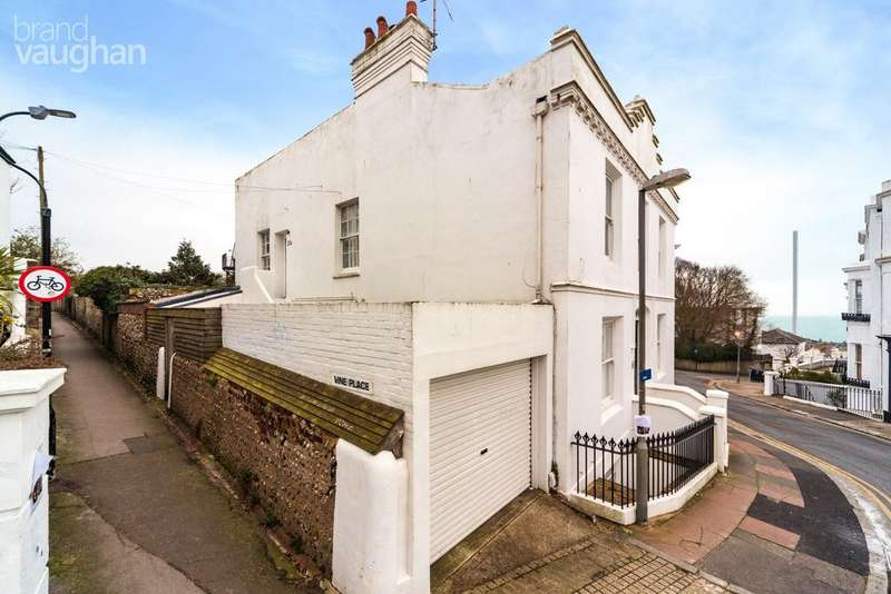 3 Bedrooms House for rent in Clifton Terrace, Brighton, BN1