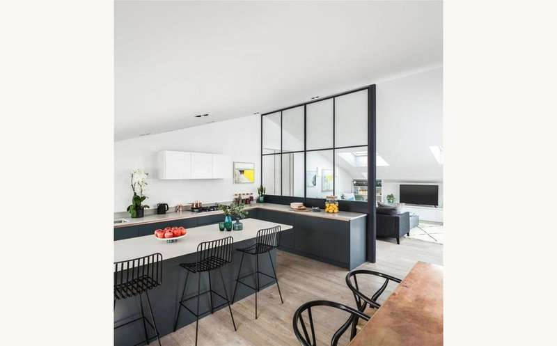 3 Bedrooms Penthouse Flat for sale in Penthouse, Bakery Place, Battersea, London, SW11