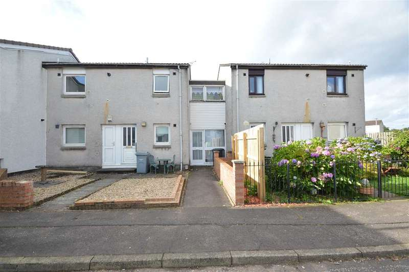 1 Bedroom Apartment Flat for sale in Rannoch Avenue, Hamilton