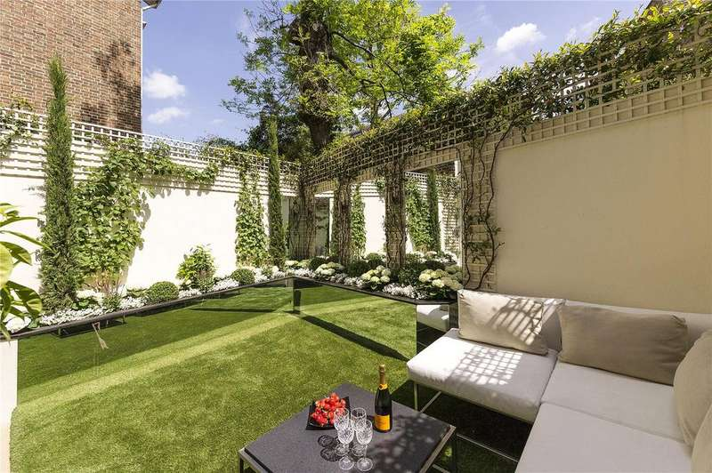 3 Bedrooms Apartment Flat for sale in Flood Street, London, SW3