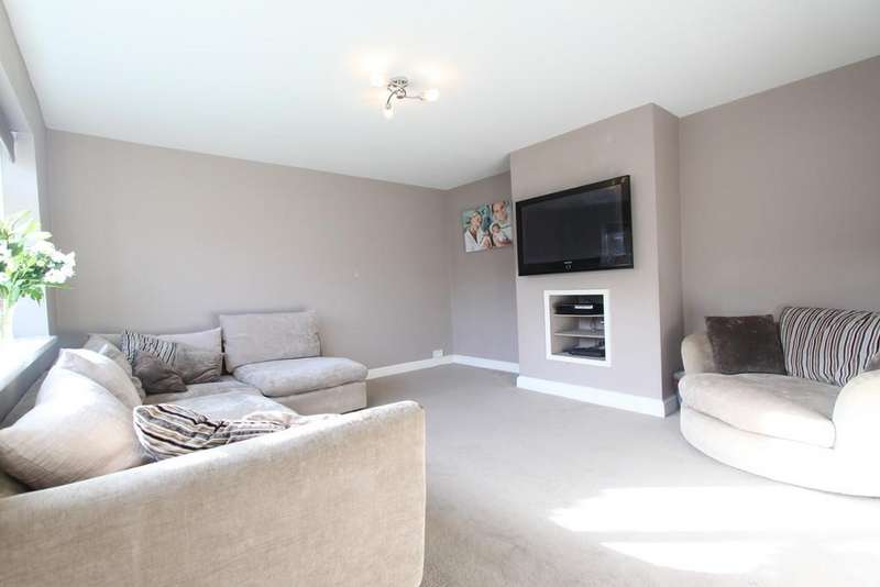 4 Bedrooms End Of Terrace House for sale in Ellenborough Road, Sidcup