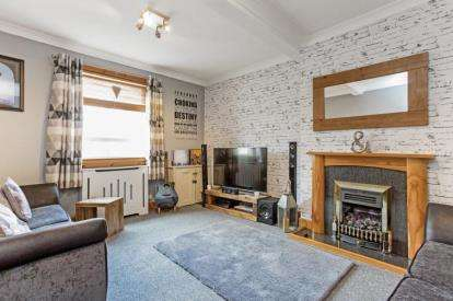 1 Bedroom Flat for sale in Manson Avenue, Prestwick