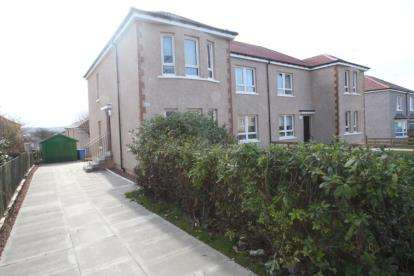 3 Bedrooms Flat for sale in Carntyne Road, Carntyne