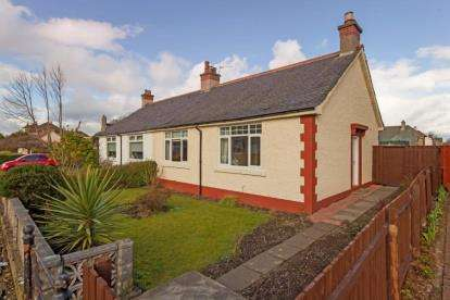2 Bedrooms Bungalow for sale in Oxford Road, Renfrew