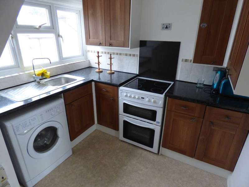 1 Bedroom Flat for sale in Milton Road, Luton