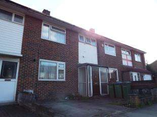 2 Bedrooms Terraced House for sale in Eynsham Drive, London