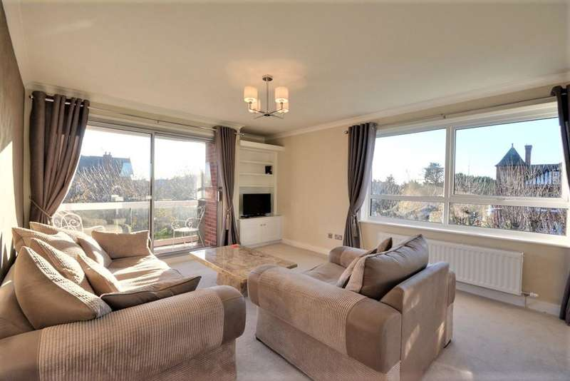 2 Bedrooms Apartment Flat for sale in Lancaster Road, Birkdale, Southport, PR8 2LE
