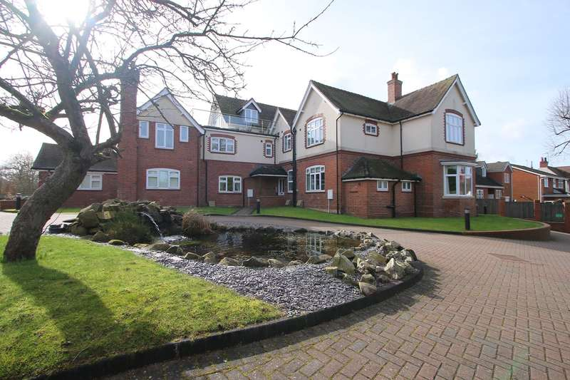 3 Bedrooms Apartment Flat for sale in Summerfield Road, Clent, Stourbridge, DY9