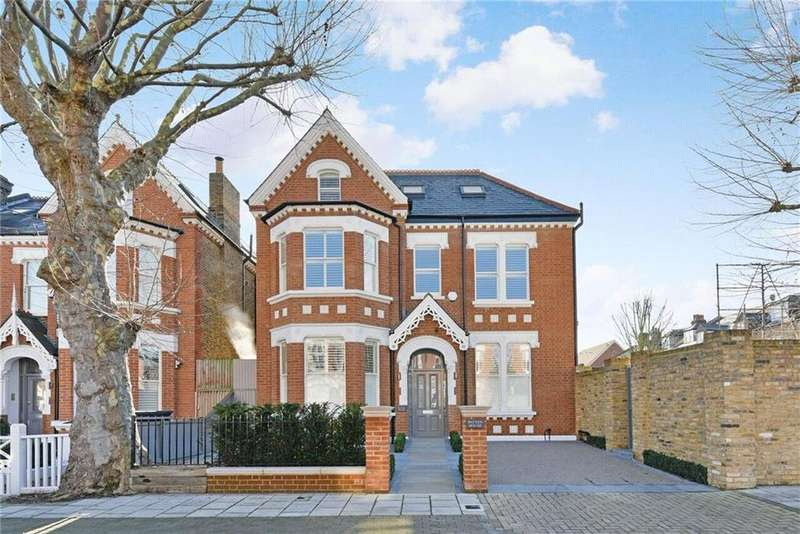 7 Bedrooms Detached House for sale in Patten Road, Wandsworth, London, SW18