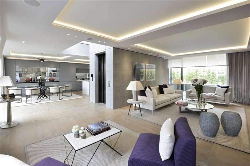 4 Bedrooms Flat for sale in The Pall Mall Collection, St James's, London, SW1Y