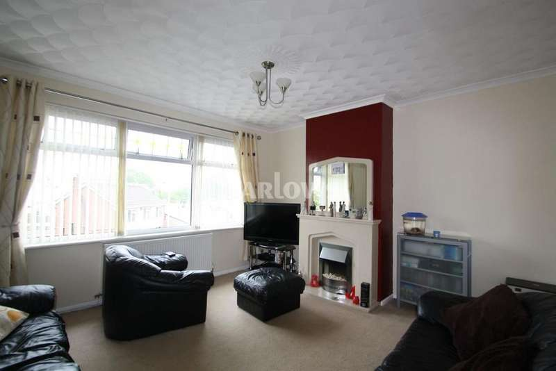 3 Bedrooms Bungalow for sale in Ash Grove, Trecynon, Aberdare