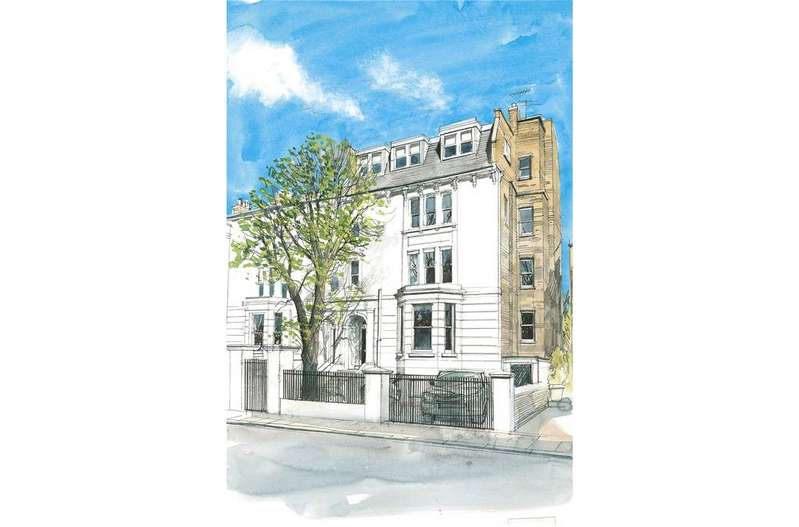 7 Bedrooms House for sale in The Little Boltons, London, SW10
