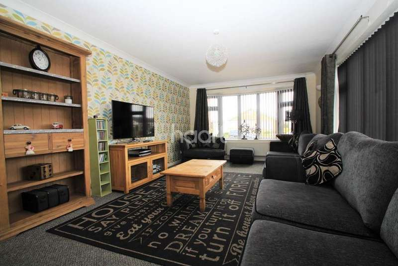 3 Bedrooms Bungalow for sale in Nelson Court, Watton