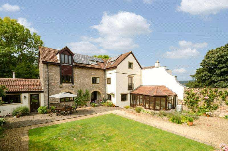 5 Bedrooms House for sale in Havyatt, Langford, Bristol, BS40