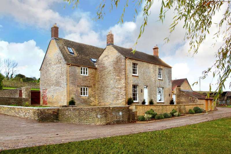5 Bedrooms House for rent in Little Sodbury, BS37 6QY