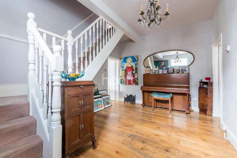 3 Bedrooms End Of Terrace House for sale in Surrey Road, Nunhead, London, SE15