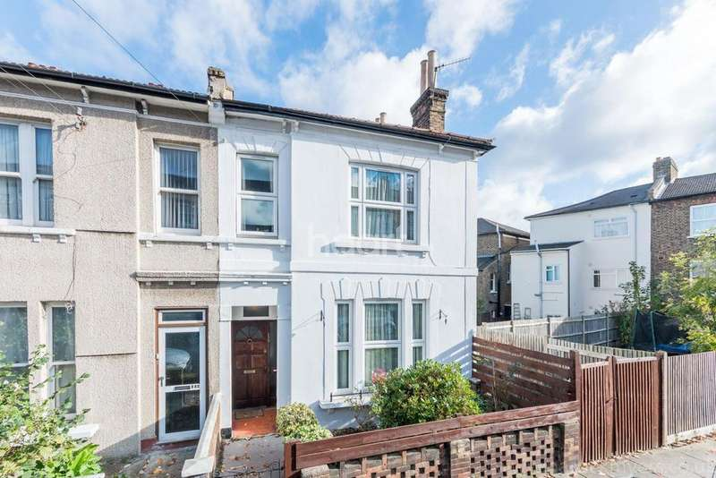 4 Bedrooms Semi Detached House for sale in Landcroft Road, East Dulwich, London, SE22