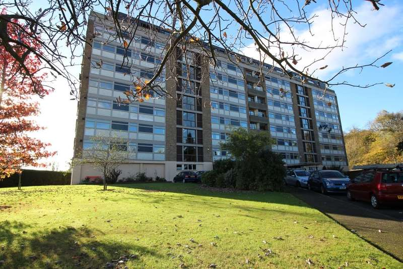 3 Bedrooms Flat for sale in Ravelston Heights Ravelston House Park, Edinburgh, EH4