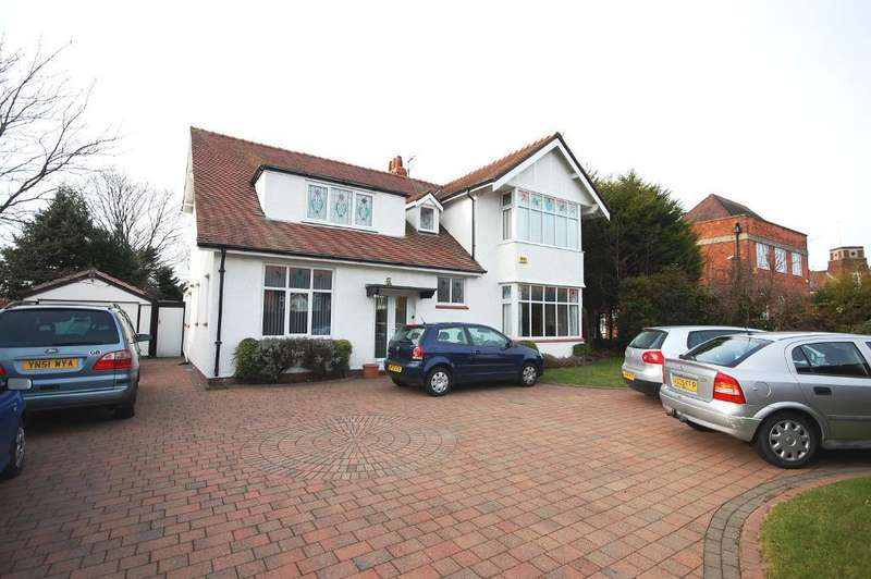 3 Bedrooms House for sale in Waterloo Road, Birkdale, PR8 4QW