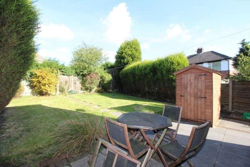 3 Bedrooms Semi Detached House for sale in Stoney Lane, Rainhill, Prescot, L35