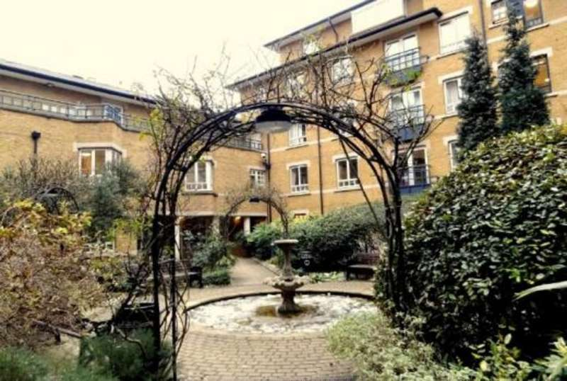 1 Bedroom Flat for sale in Admiral Walk, Maida Vale, London, W9