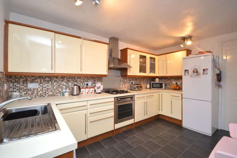 2 Bedrooms Property for sale in East Mains, Menstrie, FK11