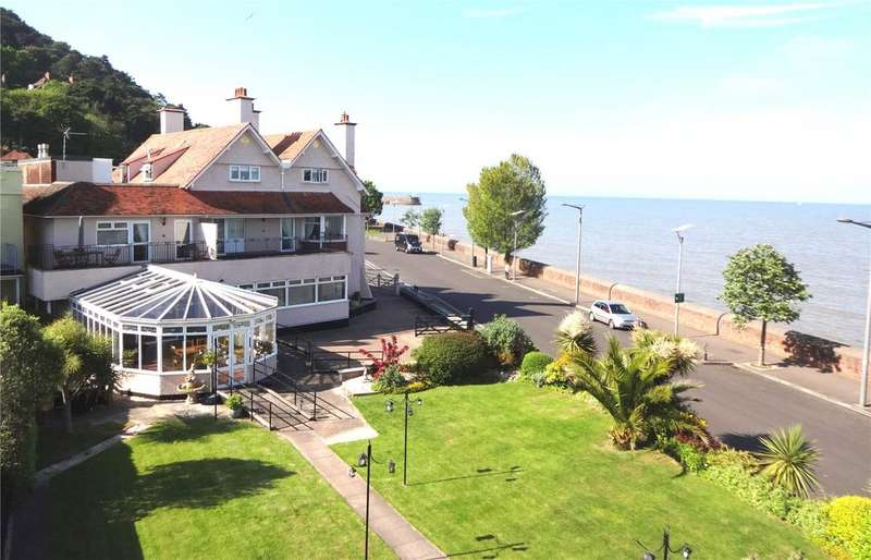 9 Bedrooms Unique Property for sale in Minehead, Somerset, TA24