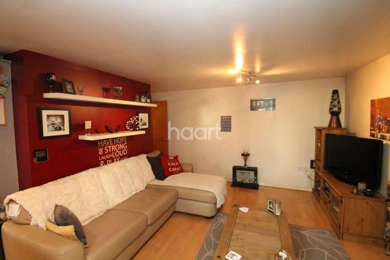 2 Bedrooms Flat for sale in St Georges Way, Peckham SE15