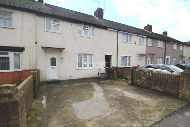 4 Bedrooms Terraced House for sale in Hazlemere road