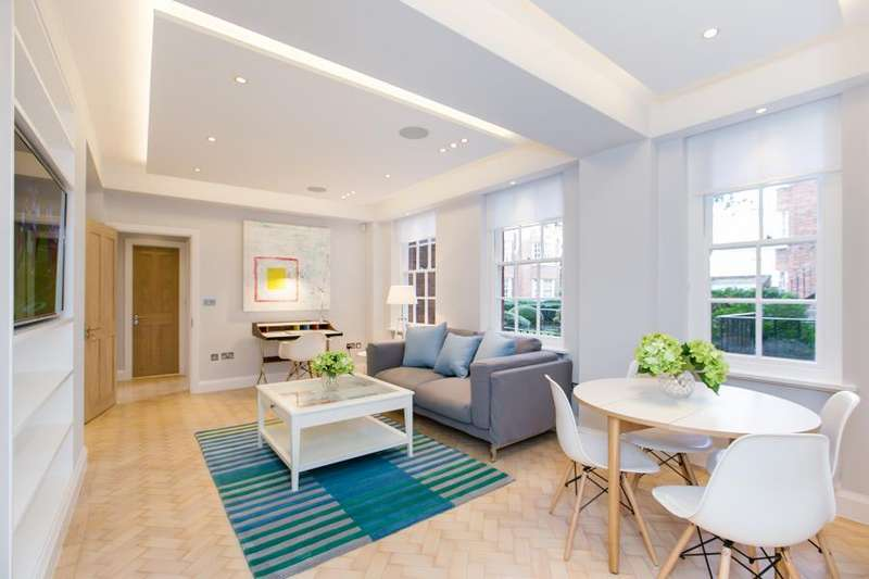 1 Bedroom Flat for sale in Matlock Court, Notting Hill W11