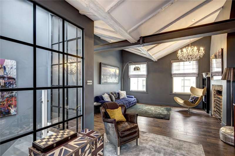 3 Bedrooms Terraced House for sale in Campden Hill Road, Kensington, London, W8