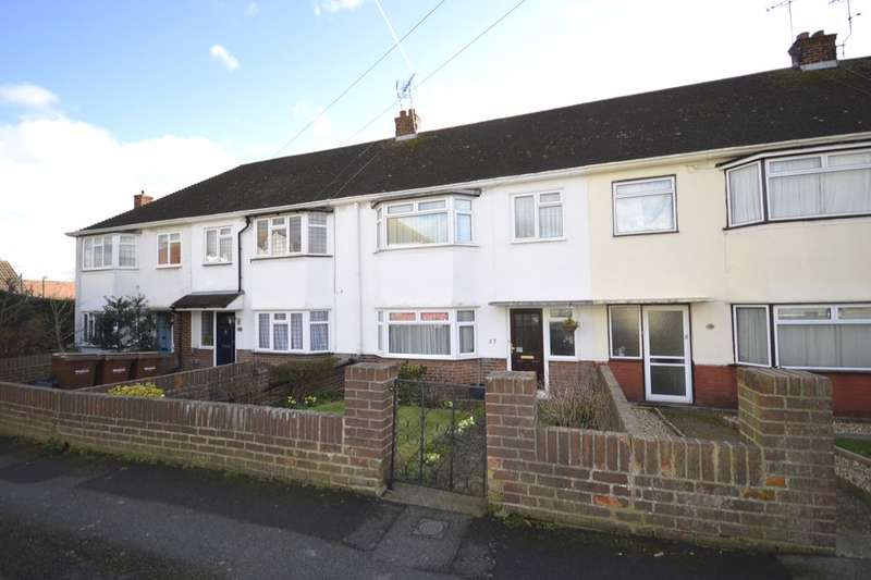 3 Bedrooms Property for sale in Century Road, Gillingham, ME8