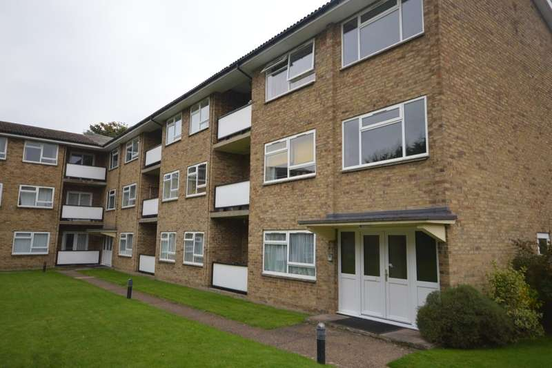 3 Bedrooms Flat for sale in Puckle Lane, Canterbury, CT1
