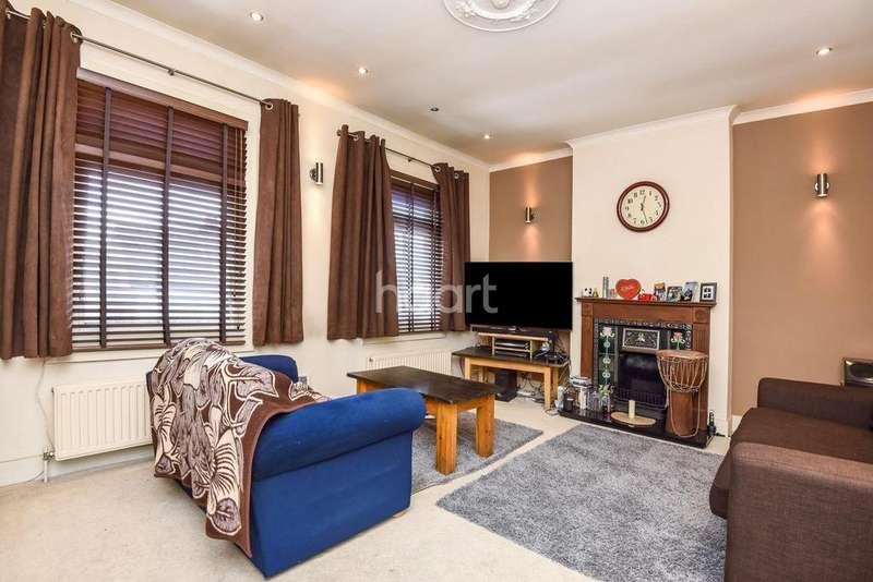 1 Bedroom Flat for sale in Selsdon Road