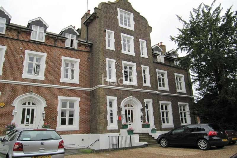 1 Bedroom Flat for sale in Upton Park